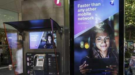 There are more than 16,000 Telstra payphones across Australia.