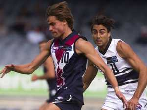 The AFL draftees that also nailed Year 12