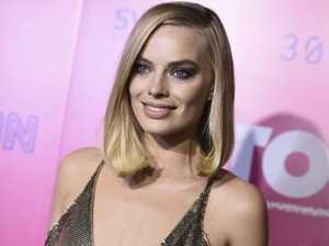 Margot Robbie told: 'Get a real job'