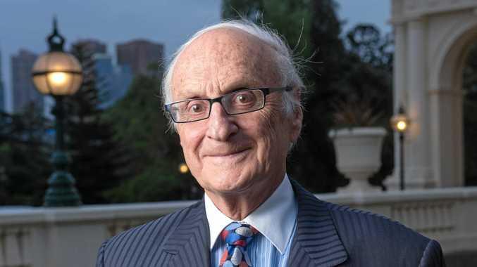 VICTORIAN: Dr Paul Zimmet.