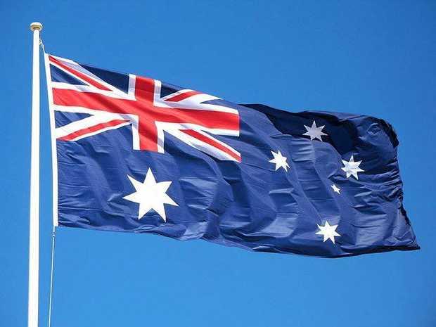 Toowoomba celebrates Australia Day .