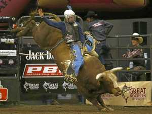 Country's best on way to Great Western for New Year's PBR