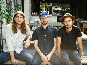 The East Pointers bring Canadian cool to Woodford