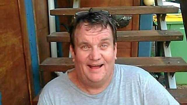 Sarina father of four, James McFadden, 45, was killed in a roll over on Marlborough Sarina Road on Tuesday afternoon.