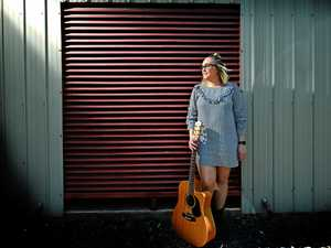 Nambour muso packing her bags for Tamworth