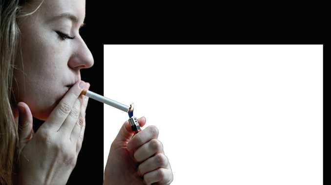 To smoke or not not to smoke