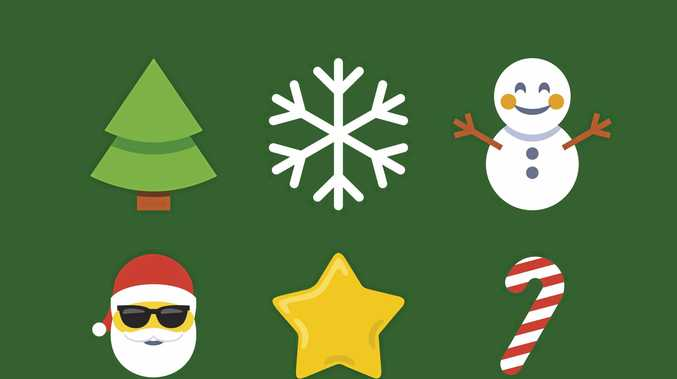 DIGITAL CHRISTMAS: Which of these Christmas tree emojis is on the top of your list?