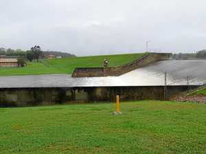 Fast-track for $80m Sunshine Coast dam fix