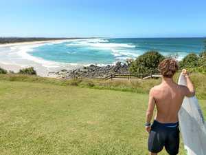 Council supports surf reserve at Cabarita