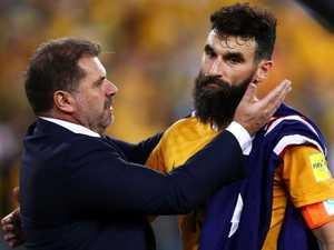 Aussie skipper's verdict on next Socceroos boss