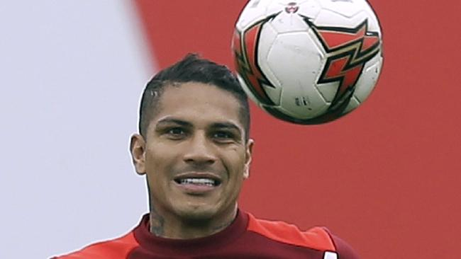 Paolo Guerrero has had his drug ban extended.