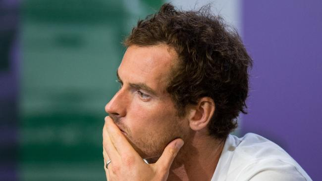 Brisbane International organisers are confident Andy Murray will play in the tournament.