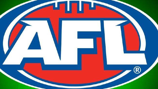 Logo - Official AFL live app.