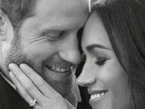 Prince Harry, Meghan Markle sparkle in 'loved-up' photos