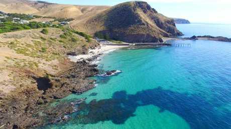 Second Valley, SA. Picture: Hayley Clark (@myworldadventure)