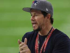 Mark Wahlberg comes clean about why he fled Super Bowl