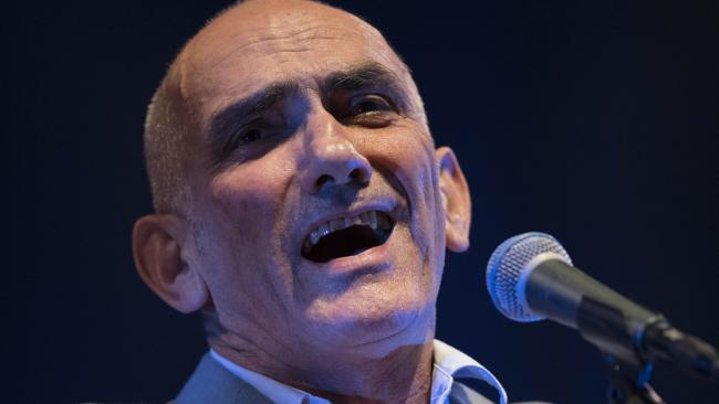 Paul Kelly's song How to Make Gravy is celebrated on December 21st. Picture: Darren Leigh Roberts