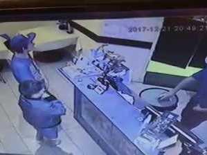 Ambrosia theft