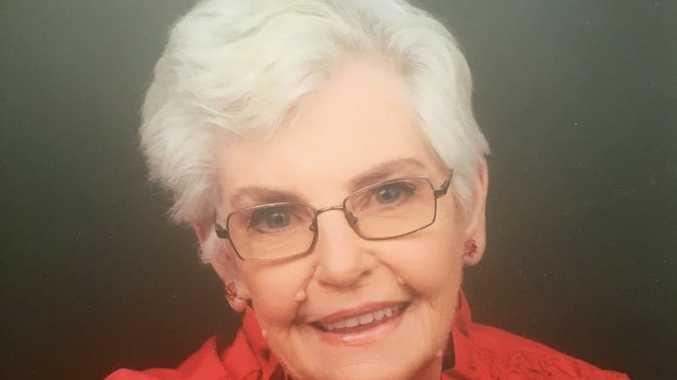 Rita King was born 21/10/1933. She died 11/12/2018.