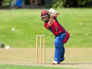 Gympie cricketer wins Lord Taverners