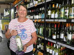 No local fans of booze price-hike plans