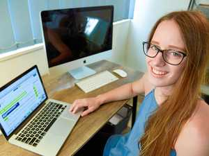 Distance education leads to OP1 for Boyne Island teen