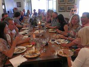 Happy Festivus! How one Toowoomba family celebrates