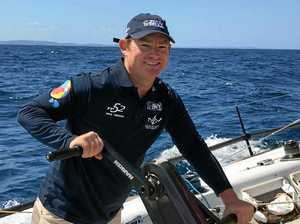 Buderim sailor ready for 11th race to Hobart