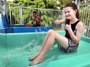 WHAT'S ON: Changes to WetSide Water Park's opening times