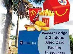 Claims of serious breaches at Blue Care facility