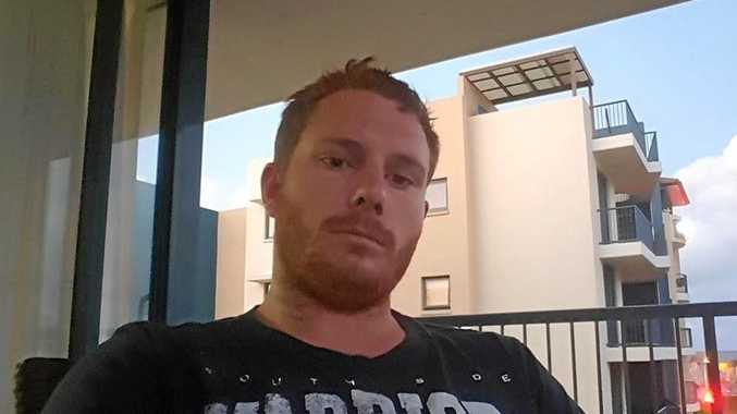 Thomas Wayne Dietz, 26, of Eli Waters, pleaded guilty to assault occasioning bodily harm and other charges in Hervey Bay Magistrates Court.