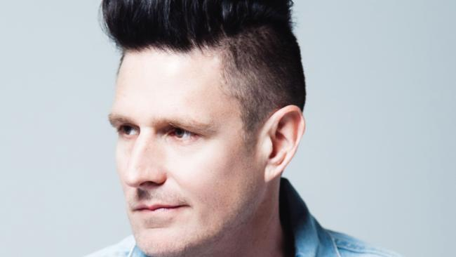 Wil Anderson hit back at the announcement. Source: ABC.