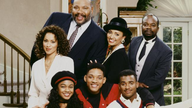 Will Smith claims he can't watch reruns of The Fresh Prince of Bel-Air. Photo: Chris Haston/NBC/NBCU Photo Bank