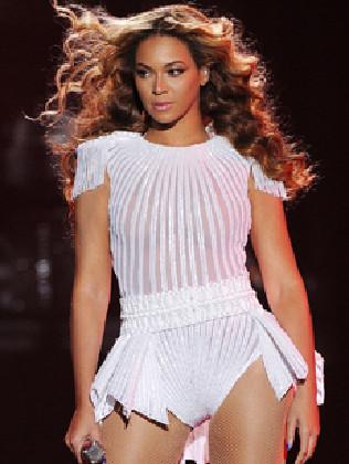 Beyonce is BACK