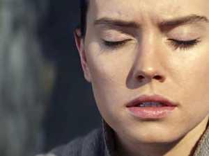 Fans' ridiculous Last Jedi gripe
