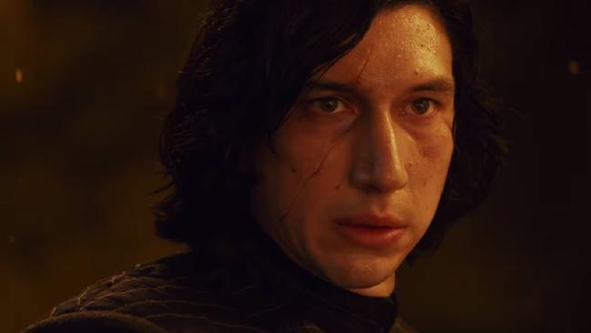 Yes, even emos get a role in Star Wars now. Deal with it.