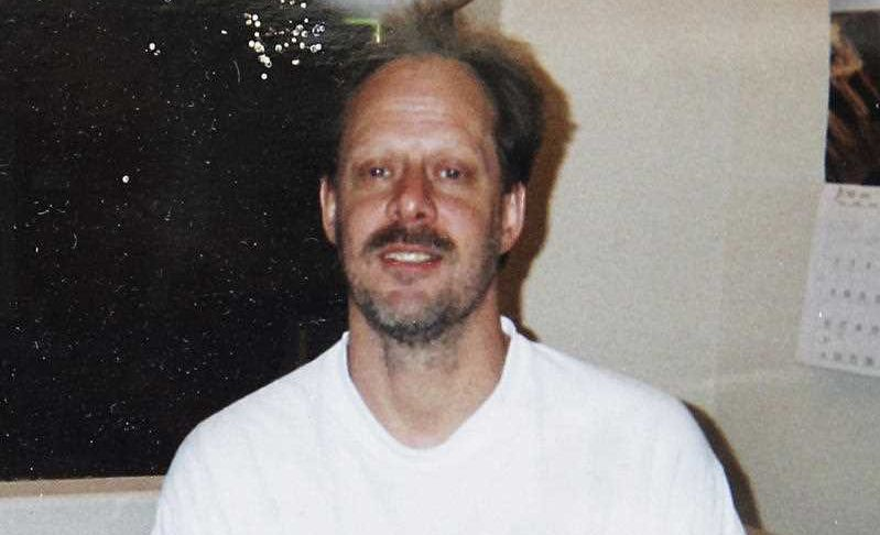 Clark County Coroner John Fudenberg told The Associated Press on Thursday, Dec. 21, that Paddock, died of a self-inflicted gunshot to the mouth, and that was Paddock's only wound. His death was ruled a suicide.