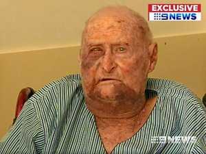 Home invasion survivor Doug Dilger relives horrific attack