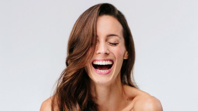 Melissa Ambrosini. Photo: Supplied