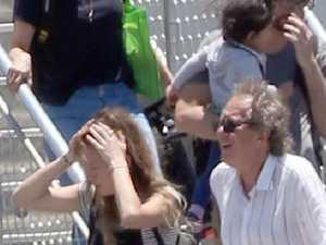 Toowoomba-born star Geoffrey Rush returns to home