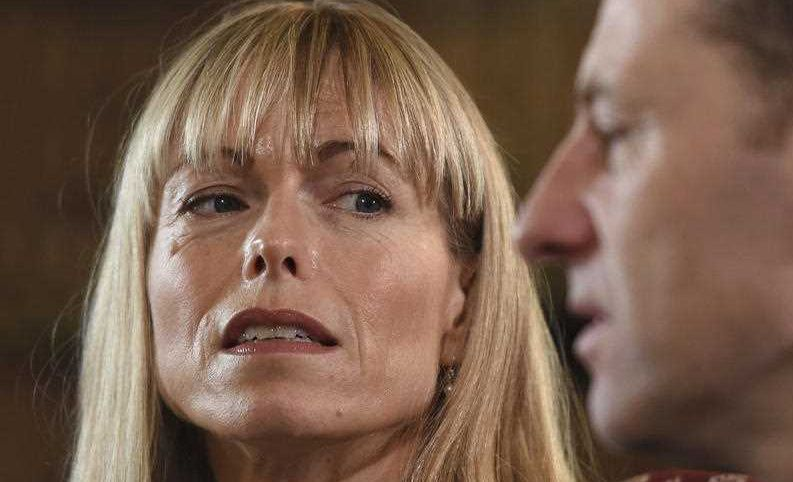 The parents of Madeleine McCann have vowed to do
