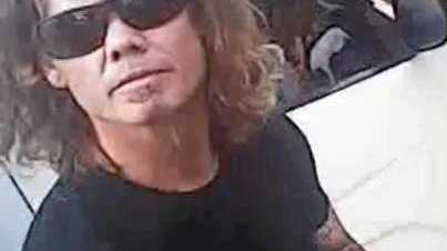 Police would like to speak with Kevin De Vroom, 45, in relation to an assault on an officer on December 22.