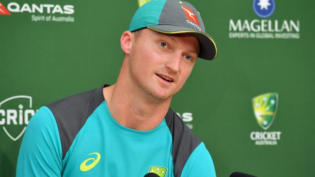 Jackson Bird gets the nod for the Boxing Day Test.