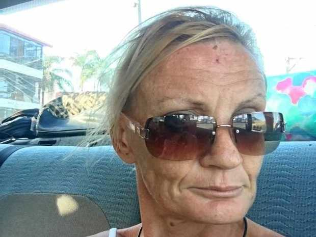 Amanda Jean Taylor, 39, pleaded guilty in the Rockhampton Magistrates Court to one count of receiving tainted property, five charges for using a stolen credit card to purchase goods, one of possessing a bong and one for failing to appear in court.