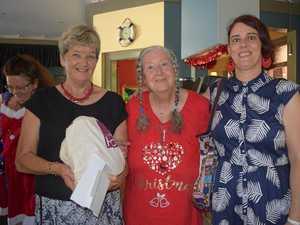Carols bring together community at Lismore Soup Kitchen