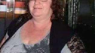 Trudi Lenon who murdered Aaron Pajich.