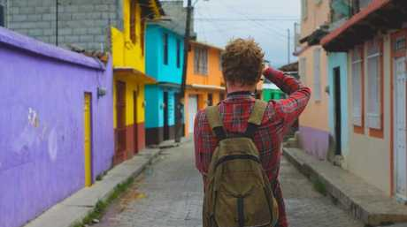 Exploring San Cristobal, Mexico. Picture: Intrepid Travel