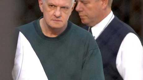 Convicted murderer Bevan Spencer von Einem is a suspected serial killer and is serving life in Port Augusta prison.