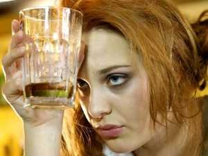 The worst type of booze for a hangover