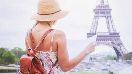 Qatar Airways is offering airfare deals on Paris flights.